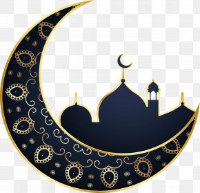 Church Of The Moon Religious Poster - Ramadan Mosque Islam Eid Al-Fitr Eid Mubarak PNG