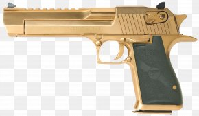 Handgun - IMI Desert Eagle .50 Action Express Firearm .44 Magnum Magnum Research PNG