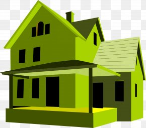 House File - House Modern Architecture Building Clip Art PNG