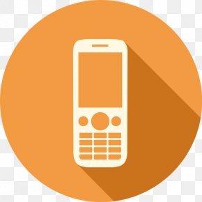 Keys Phone - Telephone ICO Mobile Device Icon PNG