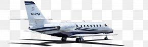Aircraft - Business Jet Narrow-body Aircraft Air Travel Turboprop PNG