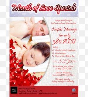 Beauty Saloon - Massage Spa Photography PNG