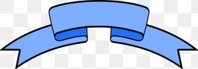 Banner - Ribbon Banner Clip Art PNG