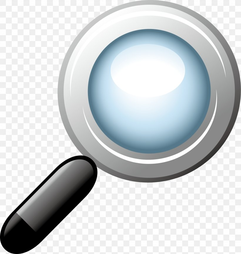 Magnifying Glass Euclidean Vector Mirror, PNG, 2254x2381px, Magnifying Glass, Cartoon, Computer Hardware, Element, Hardware Download Free