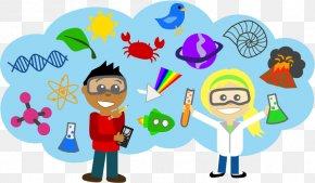 Science Transparent - Science Fair Experiment Scientist Scientific Method PNG