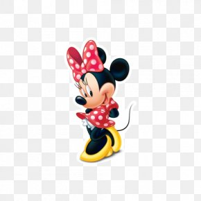 Minnie Mouse - Minnie Mouse Mickey Mouse The Walt Disney Company Character PNG