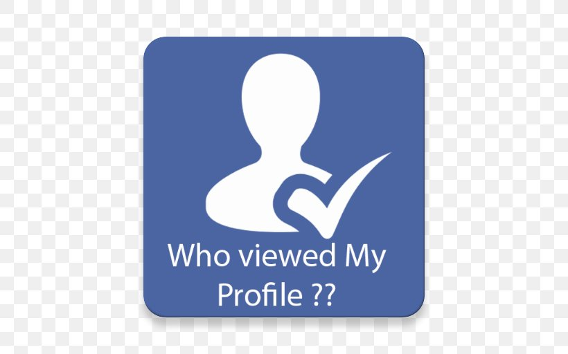 Who Viewed My Profile Android Aptoide Png 512x512px Who Viewed