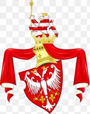 Coat Of Arms Of Kalmykia - Kingdom Of Serbia Nemanjić Dynasty Zachlumia Coat Of Arms PNG