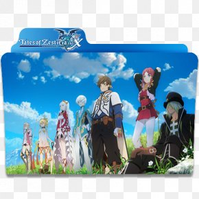 Tales Of Zestiria - Tales Of Zestiria Video Game PlayStation 4 Tri-Crescendo Santhai PNG