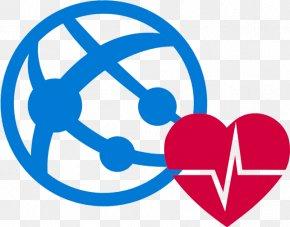 Health Check - Microsoft Azure SQL Database Cloud Computing Cloud Database PNG