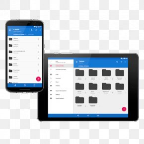 Android - Showbox Android File Explorer File Manager ES Datei Explorer PNG