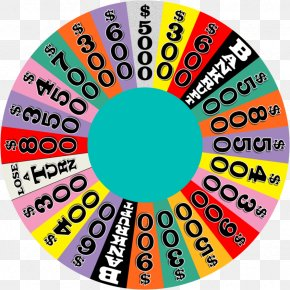 Dollar Signs - Wheel Of Fortune 2 Game Show Television Show Wheel Of Fortune: Deluxe Edition PNG