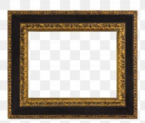 Picture Frame - Picture Frames Graphic Design Craft PNG