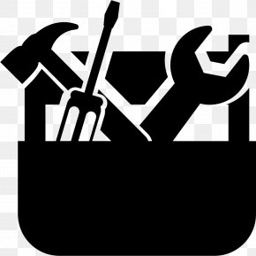 Hardware Tools - Tool Boxes PNG