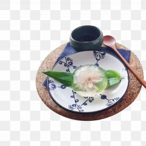 Wobble Water Shingen Cherry Pie - Cafe Pause Rewind & Fastforward Cherry Pie Dim Sum Asian Cuisine PNG