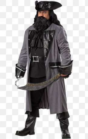 Shirt - Costume Party Halloween Costume Piracy Clothing PNG