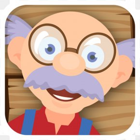 Grandma - Android Workshop App Store PNG