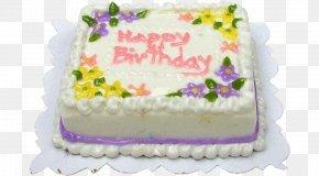 Birthday - Birthday Cake Happy Birthday To You Wish Flower Bouquet PNG