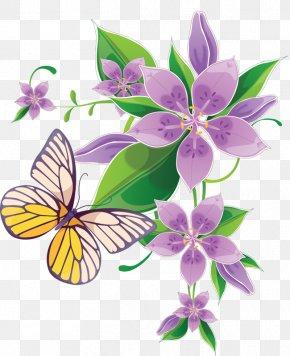 Flower - Floral Design Flower Watercolor Painting Clip Art PNG