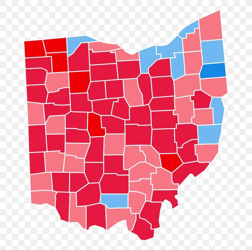 2016 United States Senate election in Ohio