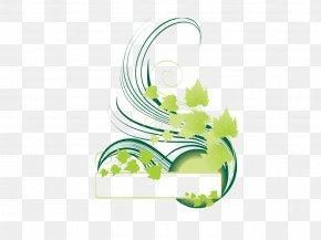 Design - Floral Design Clip Art Image PNG