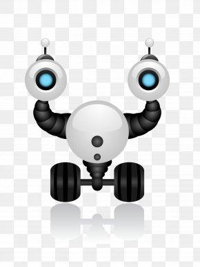 Robot - Robot Euclidean Vector 3D Computer Graphics PNG