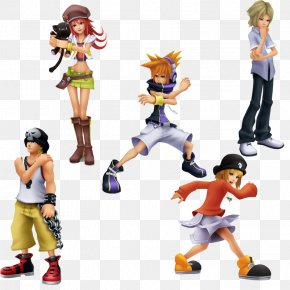 Kingdom Hearts 3D: Dream Drop Distance Kingdom Hearts III The World Ends With You Kingdom Hearts Birth By Sleep Kingdom Hearts: Chain Of Memories PNG