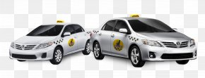 Taxi - Taxi PNG