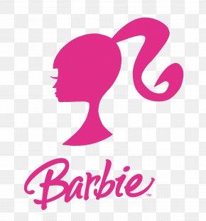 Barbie Logo Transparent Image - Barbie Doll Clip Art PNG