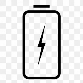 Battery Charging Free Image - Battery Charger Electricity Icon PNG