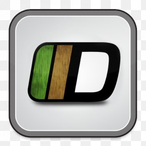 Diptic - Brand Rectangle Font PNG
