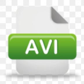 Audio Video Interleave Download PNG