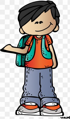 School Kids - Pre-school Education Student Clip Art PNG