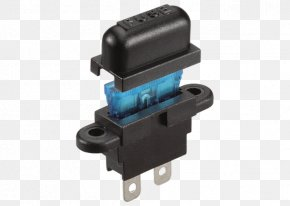 Electrical Fuse Holders - Fuse Car Wiring Diagram Electrical Wires & Cable Mount PNG