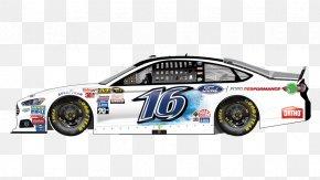 Nascar - Las Vegas Motor Speedway Monster Energy NASCAR Cup Series STP 500 Ford PNG