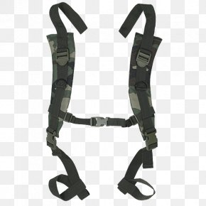 Weapon - Climbing Harnesses Safety Harness Weapon Black M PNG