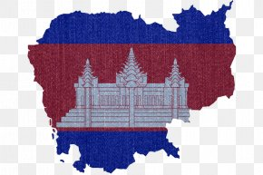 Map - Flag Of Cambodia Cambodian National Assembly Election, 2018 Map Khmer PNG