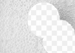 Droplets Plane - Foam Google Images Pattern PNG