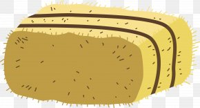 Farm Hay Bales - Wheatstack Hay Farm Straw PNG