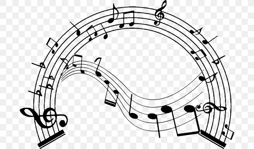 Music Note, PNG, 692x480px, Musical Note, Clef, Flat, Free Music, Half Note Download Free
