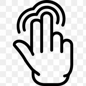 Hand Gesture - The Finger Clip Art Vector Graphics PNG