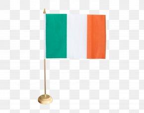 Irland - Flag Of Ireland Flag Of Ireland Irish Rugby Fahne PNG