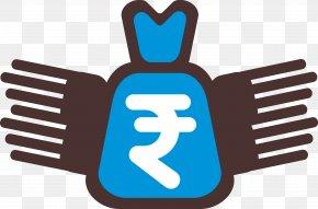 Cartoon Money Bag - Money Bag Finance PNG