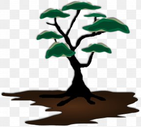 Cartoon Tree Stump - African Trees Free Content Clip Art PNG