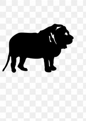 Lion - Lion Clip Art PNG