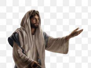 Jesus Christ - Depiction Of Jesus Wallpaper PNG