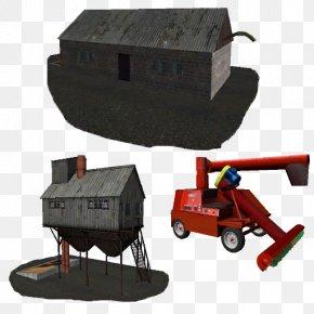 Farming Simulator - Farming Simulator 17 Silo Mod Building PNG