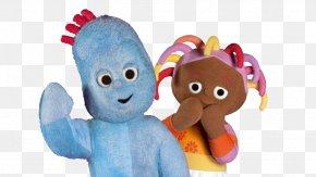 Children's Dreams - Igglepiggle CBeebies Makka Pakka Television Show PNG