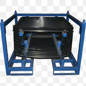 Dunnage Bag - Steel Industry Welding Manufacturing Metal Fabrication PNG