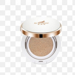 Lasting Makeup Cushion BB Cream - Sunscreen BB Cream Cosmetics Make-up PNG